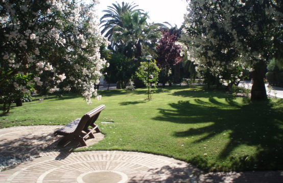 Villa, Via Aurelia, Santa Marinella (RM)