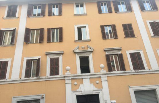 Immobile, zona Ostiense, Via Giovanni da Empoli