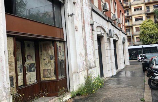 Immobile, zona Trastevere, Via di Ponziano