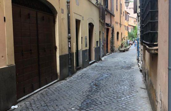 Immobile, Centro Storico, Via dei Cappellari