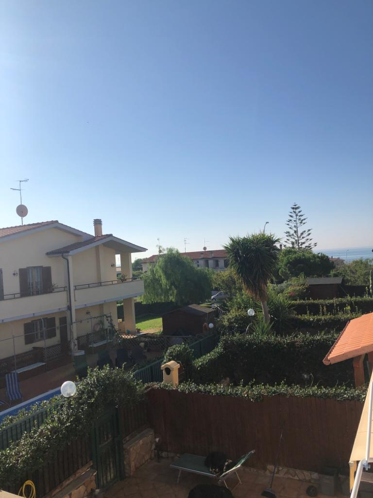Immobile zona Santa Marinella