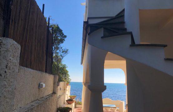 Santa Marinella Via Ulpiano