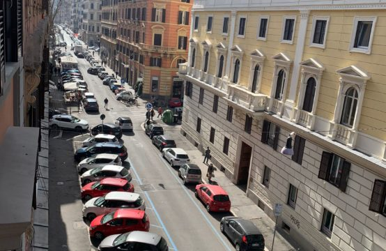 Roma Prati Via Otranto