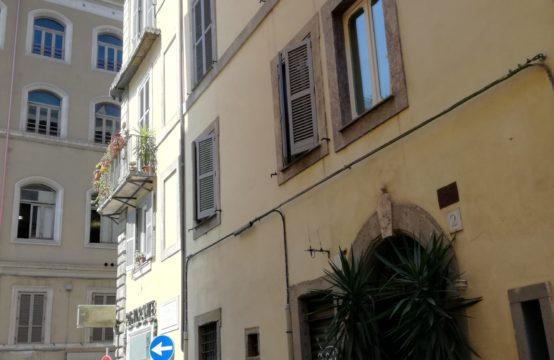 Roma Monti Via Cimarra