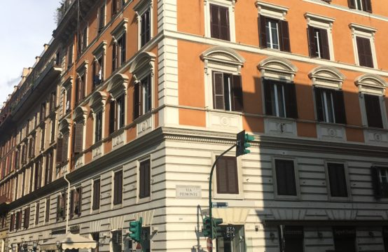 Roma Via Sicilia